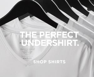 Promo undershirts