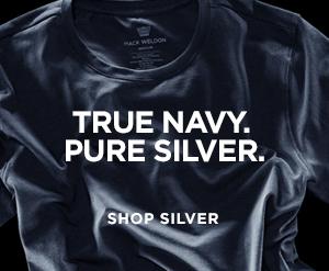 True navy